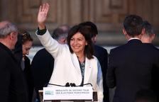 L'esquerra gal·la manté París a les municipals