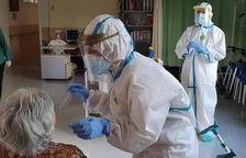 Catalunya registra 1.019 casos nous de covid-19 confirmats per PCR i sis defuncions