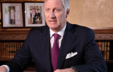 El rey belga lamenta por primera vez los abusos en el Congo