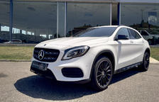 Mercedes GLA 220 d