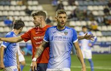 Un jugador anuncia que no continuará en el Lleida y el club responde que no puede desvincularse porque el ERTE sigue en activo