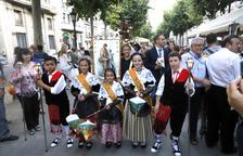 Compte enrere per declarar els Fanalets de Sant Jaume de Lleida Patrimoni Festiu