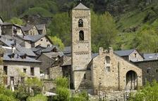 Reabren las iglesias de Barruera y Durro, y el Centro del Románico