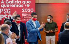 """Sánchez insta a """"sortir al carrer"""" sense por per reactivar l'economia"""
