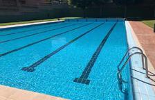 El Ayuntamiento de Corbins decide no abrir las piscinas por el cierre del Segrià