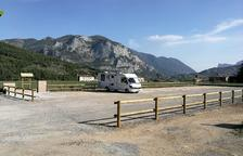 Preparen la xarxa de camins a l'Alt Urgell per potenciar el senderisme