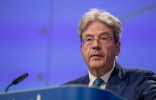 Bruselas empeora hasta el 10,9 por ciento el desplome de la economía española este año