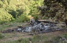 Una fallada al motor, probable causa de la tragèdia aèria de Fórnols