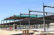 La Paeria analitzarà amb Urbanisme una sortida per al pla de Conforama a Lleida