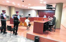Condemnat a 11 mesos per pegar a una embarassada a Lleida, que va perdre el fetus