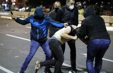 Disturbios en Belgrado tras anunciarse nuevas restricciones