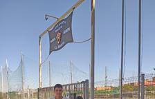 El Betis fitxa el lleidatà Aaron Velilles per al seu equip cadet i el Lluís complirà la seua segona temporada a l'aleví de l'Espanyol