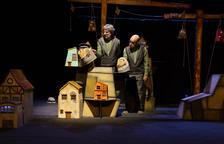 SOS del sector teatral de Lleida