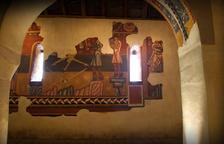 Músicas religiosas y profanas de los siglos X al XIII en el románico de La Vall de Boí