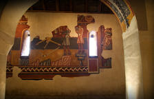 El temple de Sant Joan de Boí acollirà una de les cites diumenge.