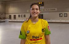 Victòria Porta y Anna Ferrer, del Vila-sana, a la Selección