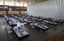 El Baix Segre denuncia que aún faltan información y más sanitarios