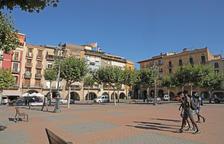 El mercado del cuento infantil Encontats de Balaguer, los días 19 y 20