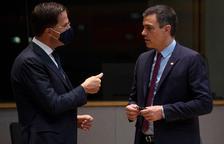 La ayuda de la UE sigue bloqueada por las exigencias de los Países Bajos