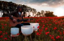 Concerts a la posta de sol