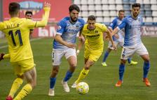 Marc Trilles también anuncia que no seguirá en el Lleida el próximo curso