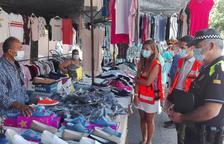 Campaña para evaluar el impacto de la crisis en el comercio del Pallars Jussà