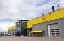 Una empresa danesa ha comprat la firma d'Agramunt Rotecna
