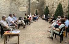 La Segarra busca consens per instal·lar parcs eòlics