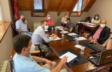 Comissió per millorar la gestió forestal a Aran