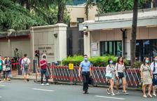 """Els Estats Units arresten una presumpta """"infiltrada"""" xinesa"""