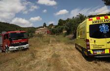 Nou accident mortal amb tractor al pla de Lleida