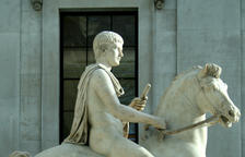 Inscripció romana.