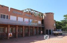Mequinensa impulsa l'inici del Museu de la Disfressa