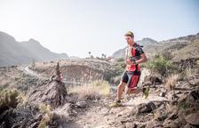 Abel Carretero buscarà batre el rècord mundial d'ascens