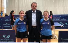 El CTT Borges tindrà equips femenins per primer cop