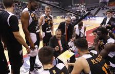 Ajut de 2 milions d'euros de la Diputació a l'esport