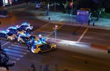 Detenido dos veces en 15 días en Lleida por robar móviles usando la violencia