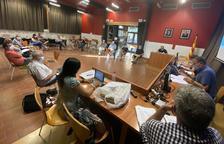 Proyectos para parques eólicos en la Segarra enfrentan a los alcaldes