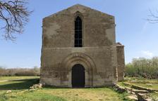 Abre al público el monasterio de Les Franqueses de Balaguer