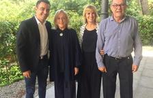 Gemma Nierga recorda el rodatge d''Els meus pares' a 'TV3xUnTub'