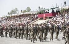 L'hostaleria lamenta la pèrdua de militars de Talarn i prioritza la salut