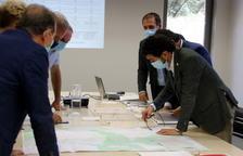 La Generalitat invertirá 185 millones en la mejora de Comiols con 4 túneles y viaductos