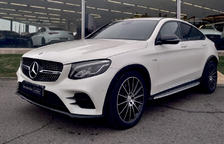 Mercedes - AMG GLC Coupé 43
