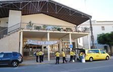 Tests masivos en Torregrossa a 154 vecinos tras dispararse los contagios