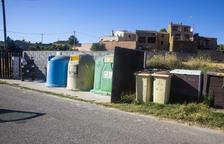 La Segarra amplía la recogida de basura puerta a puerta