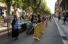 Dimite la junta de la Associació de Comerciants de Balaguer