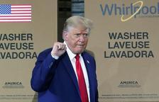 EUA denuncia ingerències de la Xina per fer caure Trump