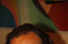 El modista lleidatà Custo Dalmau, a la primera 080 virtual