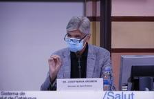 """Catalunya veu """"estabilitzada"""" la corba del Covid-19 i alerta contra relaxar-se"""