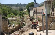 La Mancomunitat acaba las obras para garantizar el agua de boca a 7 pueblos